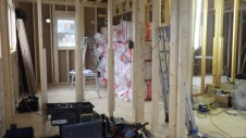 内装工事2