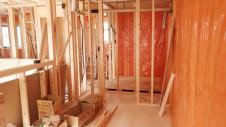 昭和町 サイディングのお家 内装工事