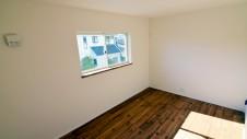 笛吹市 塗り壁のかわいい家 2F部屋