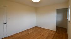 山梨市 塗り壁とエイジング加工のかわいい家 2F部屋6