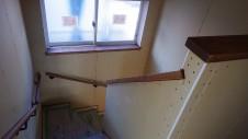 中央市浅利 自然素材の漆喰外壁のお家 内装工事12