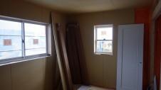 北杜市高根町 漆喰とウッドデッキのお家 内装工事7