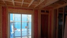 甲斐市龍地 漆喰仕上げのキュートなお家 内装工事6