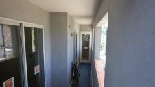 山梨市 大好きな自然素材の漆喰のこだわりのお家 外装工事16