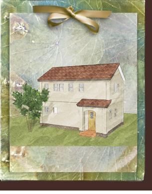 かわいい家でローコスト住宅 フローレンス-6