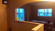 南アルプス市の仲良し家族のお家 内装工事10