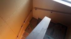 南アルプス市の仲良し家族のお家 内装工事11