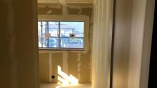 南アルプス市の仲良し家族のお家 内装工事12