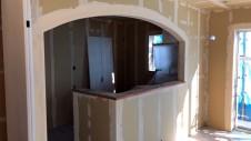 南アルプス市の仲良し家族のお家 内装工事13