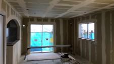 南アルプス市の仲良し家族のお家 内装工事14