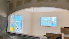 南アルプス市の仲良し家族のお家 内装工事15