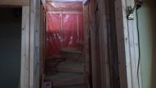 南アルプス市の仲良し家族のお家 内装工事5