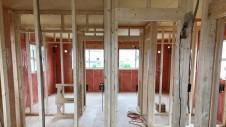 南アルプス市の仲良し家族のお家 内装工事4