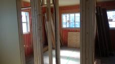 南アルプス市の仲良し家族のお家 内装工事6
