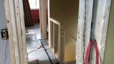 南アルプス市の仲良し家族のお家 内装工事7