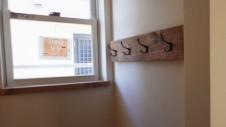 笛吹市に建つくつろぎのカフェスタイルのお家 内装工事11