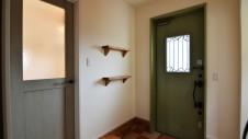 笛吹市に建つくつろぎのカフェスタイルのお家-内装7