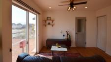 笛吹市に建つくつろぎのカフェスタイルのお家-内装6